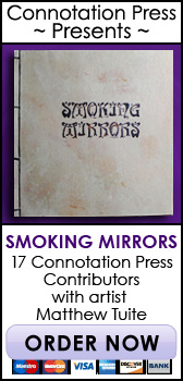 Smoking Mirrors by Connotation Press